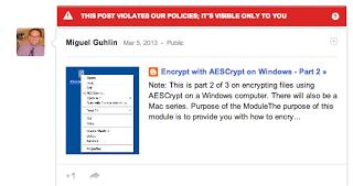 Encryption | Around the Corner