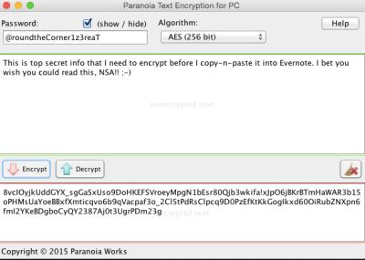 Encryption   Around the Corner