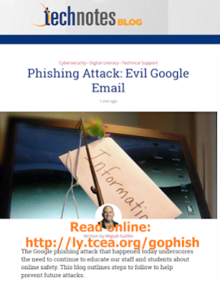 Go Phish Front Row Seat On Google Docs Attack Vector Around The